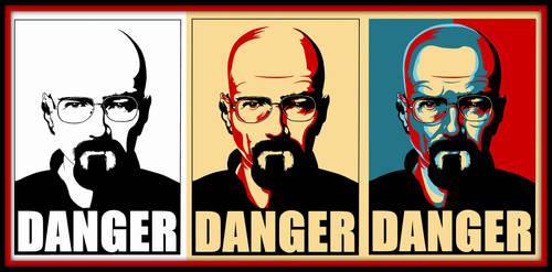 Heisenberg - Breaking Bad ( Work In Progress ) by Heisenbeurg