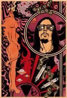 It's A Satanic Drug Thing... by DiegoTripodi
