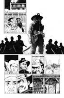 Outlaw Territory by DiegoTripodi
