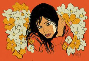 Flowers by DiegoTripodi