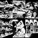 White Scorpion - Episode 1 by DiegoTripodi