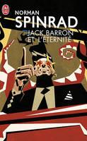 Bug Jack Barron by DiegoTripodi