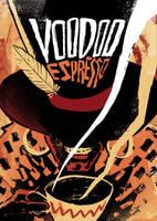 Voodoo Espresso by DiegoTripodi