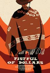 Fistful of dollars by DiegoTripodi