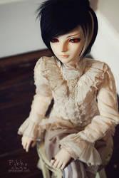 My Little Prince by Pikkochan
