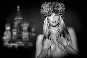 Moscou by abclic
