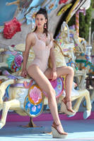 Carousel by abclic