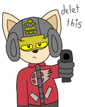 delet this lmao by TomodachiSmash