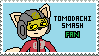 Tomodachi Smash Fan Stamp by TomodachiSmash