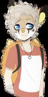 [commission] calideir by flower-kitties