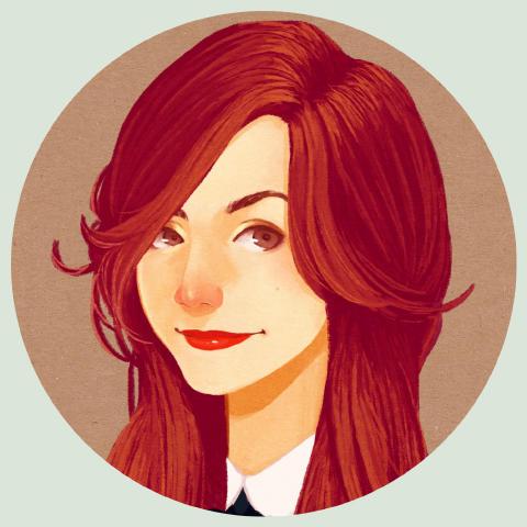 Megane's Profile Picture
