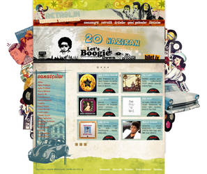 Retrolik Birazcik Nostaljik by haquan1