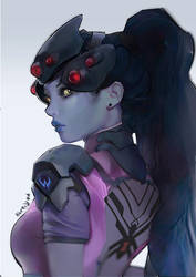 Widowmaker by Kureiyah