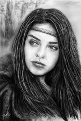 Fantasy-Girl by Willhorn