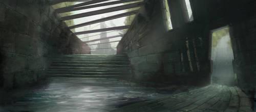 Ruins by dIeGoHc