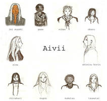 Aivii by morethan