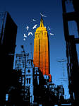 Empire State by Scott-Talbot