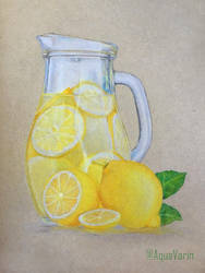 Lemonade by AquaVarin