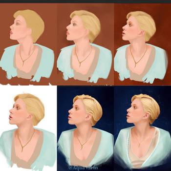 Scarlett process by AquaVarin