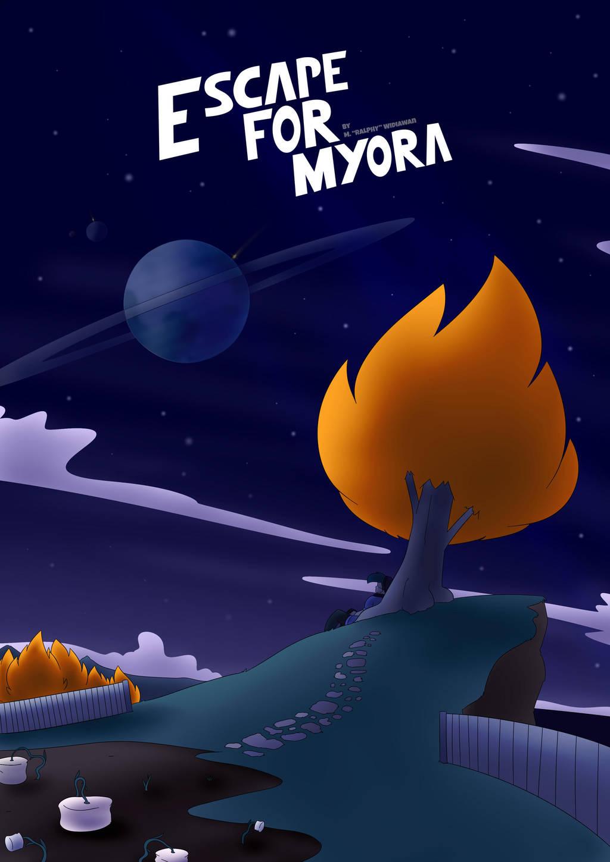 Escape-For-Myora's Profile Picture