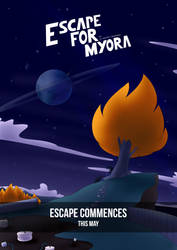 The Real Beginning by Escape-For-Myora