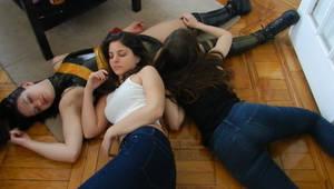 Emily Maike body pile by Gameovergirls4life