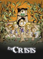 En Crisis Portada by Neyebur