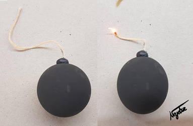 Bomba by Neyebur