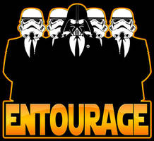Entourage by oskar520