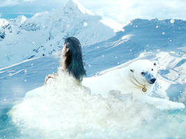 Arctic by MindlessAngel