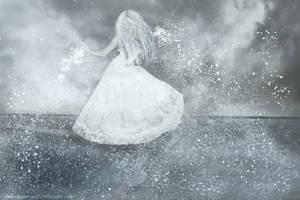 Snow by MindlessAngel
