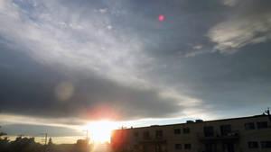 Sunset by MindlessAngel
