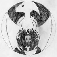 Dragon Crest by MindlessAngel