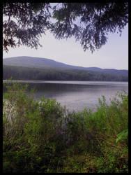 North Lake II by DorianHarper