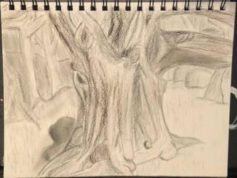 A Tree by kirbo86