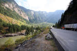 Canada - Fraser Canyon by puppeteerHH