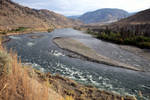 Canada - Fraser River by puppeteerHH
