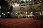 Istanbul - Suleymaniye Camii II by puppeteerHH