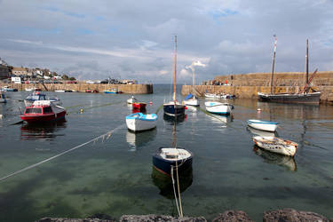 Mousehole by puppeteerHH
