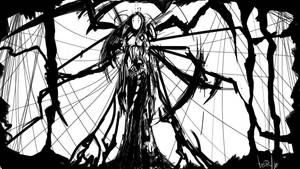 Lolth by jucari