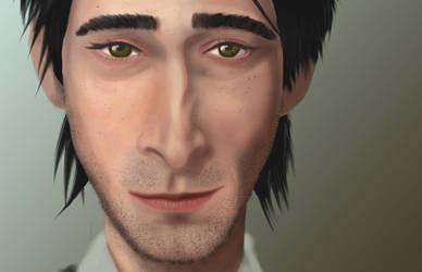 Adrien 2 by jucari