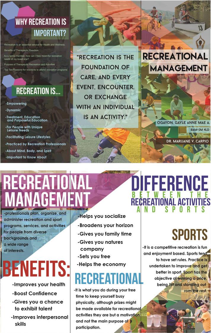 Sample Pre Brochure | Sample Brochure By Humanturtle05 On Deviantart