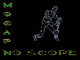 No scope by mocap