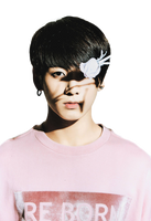 Jeon Jungkook BTS [Render] PNG by Angelicapark