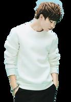 Park Jimin BTS [Render] PNG by Angelicapark