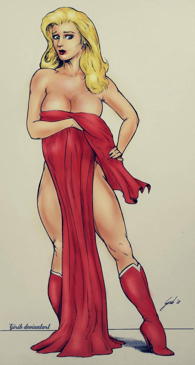 commission #10 by girib