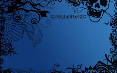 SKULLnBONES by sunlitsix