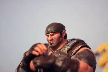 Gears of War 3 Epic Edition II by sunlitsix
