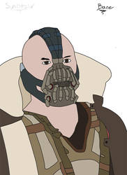 Bane by sunlitsix