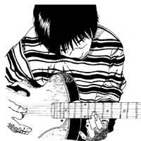 Beck by TimeToManga89